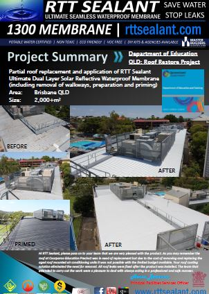DETE Project Summary